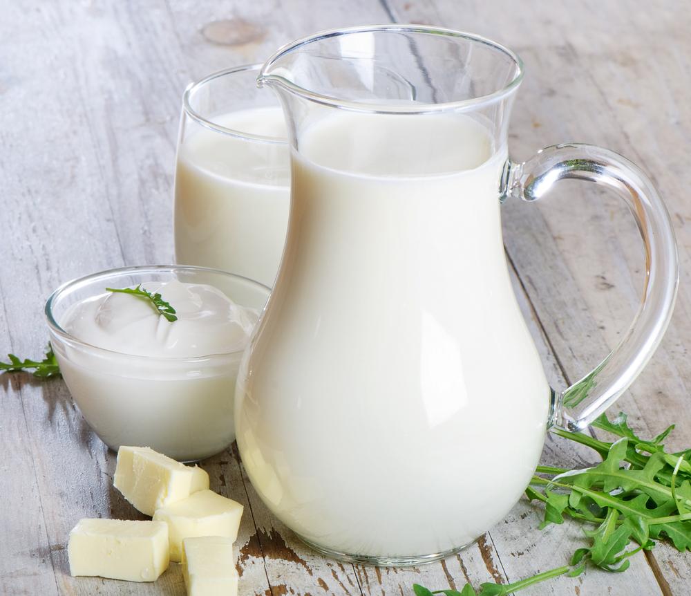 Какой есть вред от молока и молочных продуктов для человека (2)