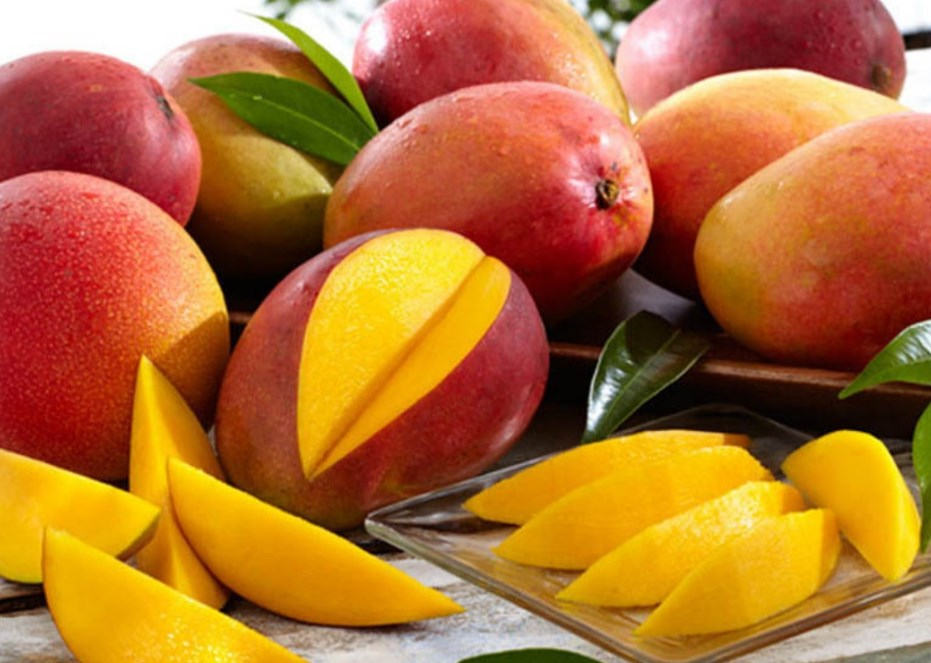 Mango-polza