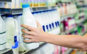Молоко-1