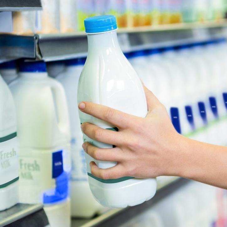 Молоко-2